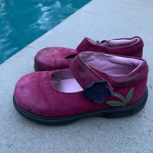 Elephanten Euro Girls Shoes Size 25 - 8.5